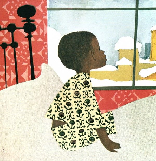 the snowy day by ezra jack keats pdf
