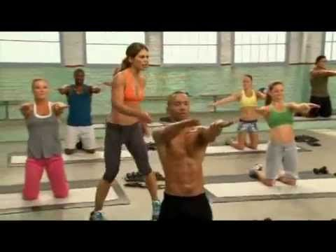 Jillian Michaels - Body Revolution Phase 1 Workout 3 - YouTube..36 mins