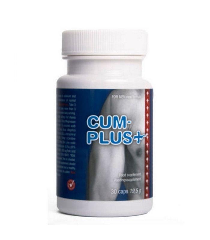 Capsule marire volum sperma Cum Plus 30caps | sexshop xtoys.ro