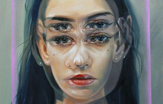 | Myself Regretfully by Alex Garant