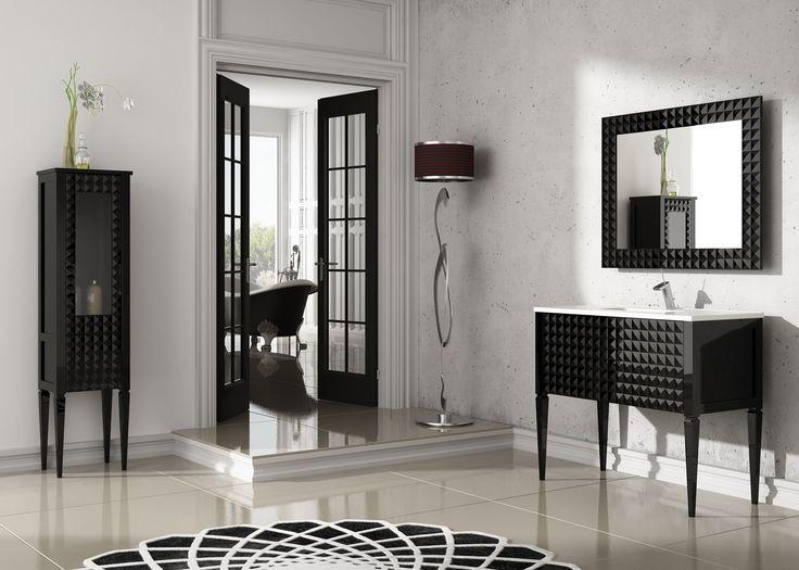 Luxury Bathrooms Egypt 42 best muebles baño images on pinterest | bathroom furniture