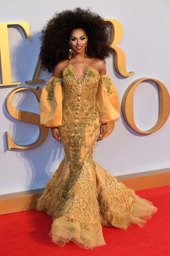 Shangela Shangela In 2019 A Star Is Born Drag King Bio Queen