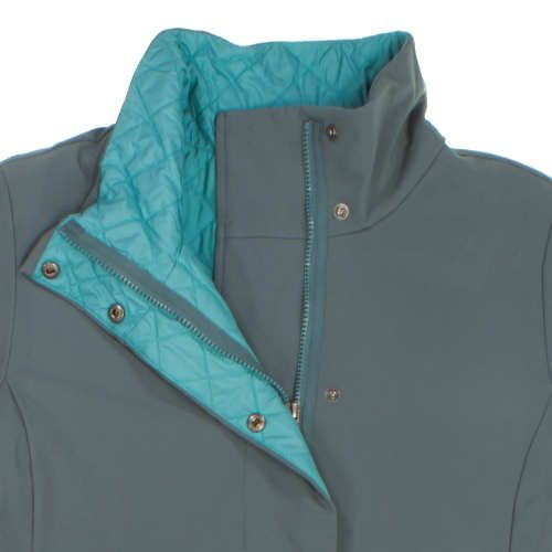 WornWear.com is an online store for used Patagonia clothing – helping clothes that sit idle in closets make their way back into the field, instead of the landfills. If you need a garment, you can buy used on WornWear.com (or new on Patagonia.com). If you are no longer using a piece of Patagonia clothing, trade it in at a Patagonia store and receive credit to put towards a used or new Patagonia product. Visit www.WornWear.com to learn more.