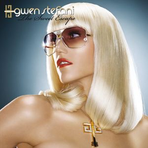 The Sweet Escape - Gwen Stefani featuring Akon (Interscope) No. 2. (2007) Peter Kay's Car Share Series 1