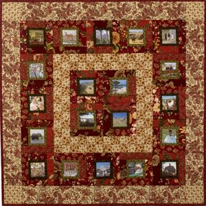 62 best Memory Quilt Ideas images on Pinterest | Memory quilts ... : memorial quilt patterns - Adamdwight.com