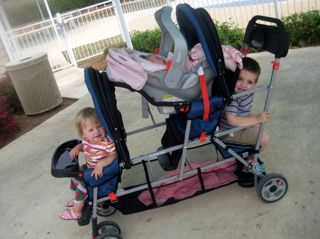 Baby #Trend Sit N Stand Double Stroller Exclusive & comfortable Use for baby.  #Baby #Stroller #Exclusive #comfortable #Use