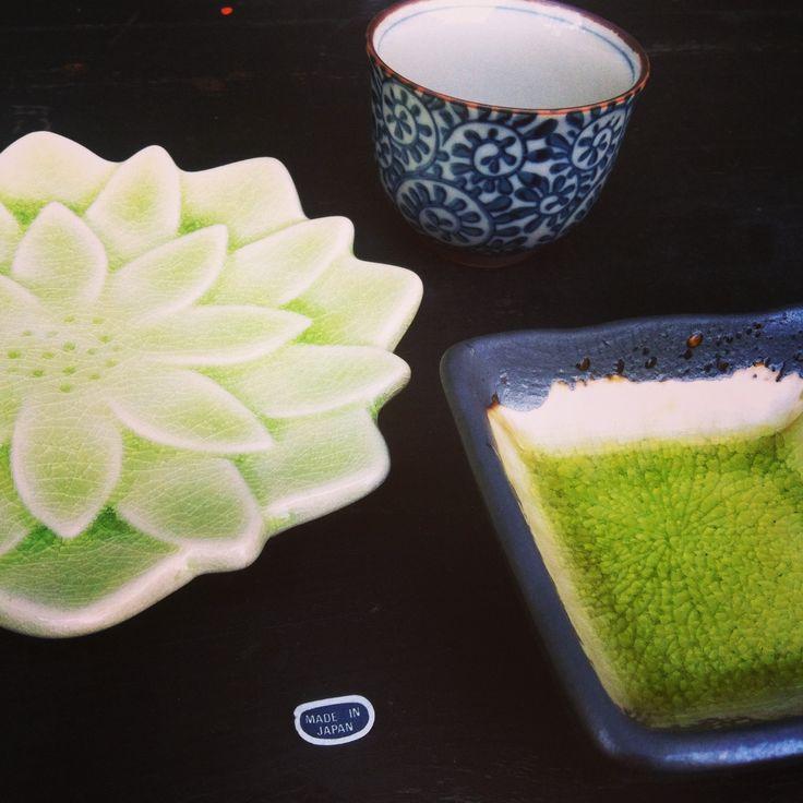 Japansk keramik str. XS fra Butik Taeko, Kbh. City.