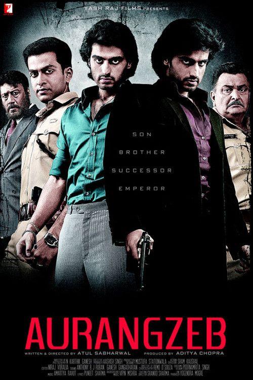 Watch Aurangzeb Full Movie Online