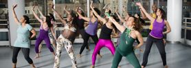 Dance Classes NYC | Alvin Ailey American Dance Theater