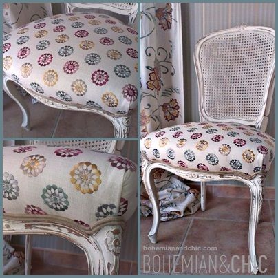 Finished work!!!What do you think about this ?. http://www.bohemianandchic.com/producto/sillas-vintage-estilo-luis-xv-vintage-chairs-louis-xv-style