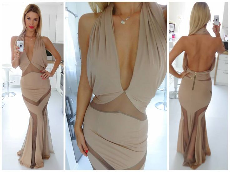 oasis maxi dress by SUGARBIRD ::: regina dukai