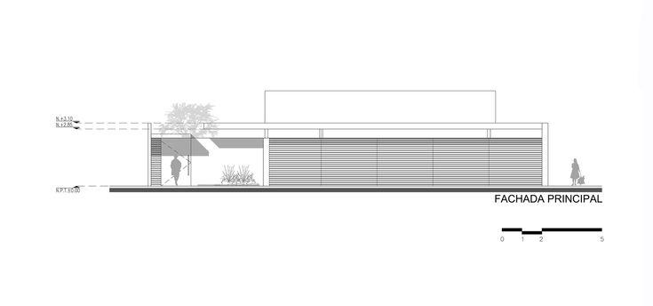 Gallery of TCH House / Arkylab - 20