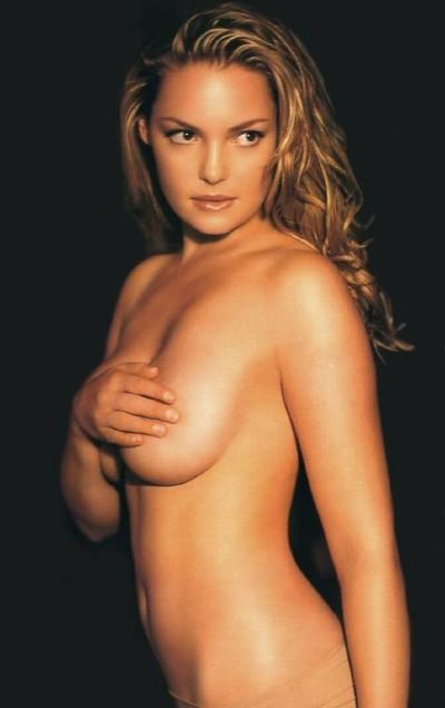Katherine heigl nackt