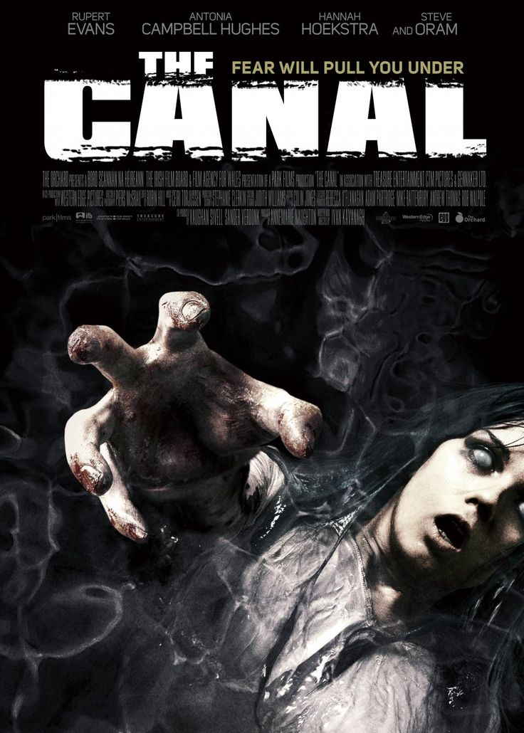 #Movie #Film #TheCanal Today's Throwback: The Canal (2014) Movie #horror #movie #throwback: Synopsis: A depressed and stressed film…