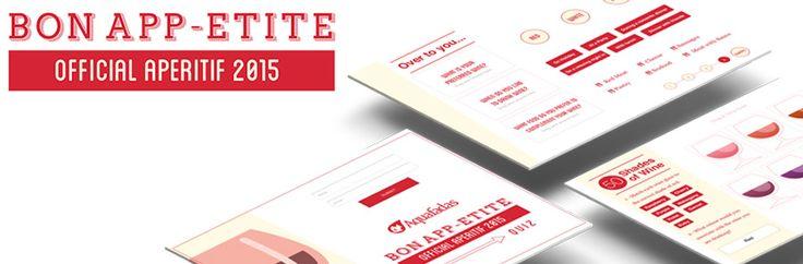 Bon App-etite: The Official Aquafadas Aperitif | Aquafadas Blog