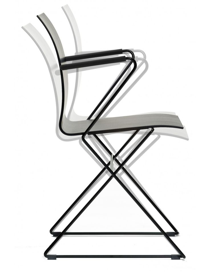 Scarlett chair, designed by Ilkka Suppanen 2007.