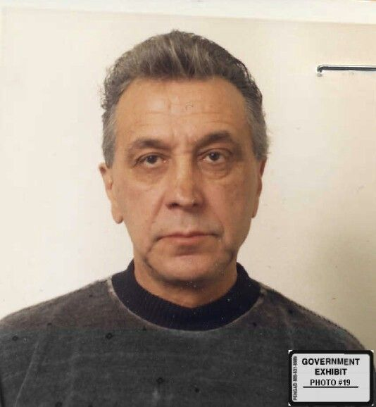 John DiFronzo