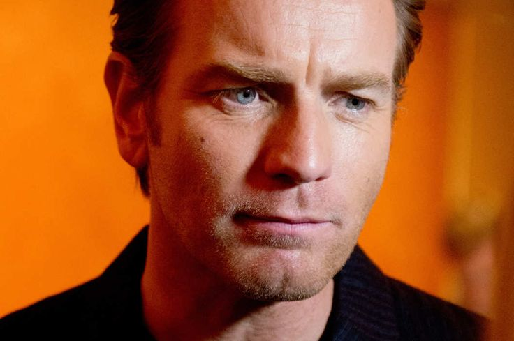 Ewan McGregor: Too Polite To Tell You About His Huge Penis