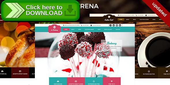 [ThemeForest]Free nulled download Serena Muse Template from http://zippyfile.download/f.php?id=29511 Tags: bakery, beverage, cafe, Coffee Theme, coffee website, food, juice bar, muse, muse template, muse website, restaurant, small business website, sweets