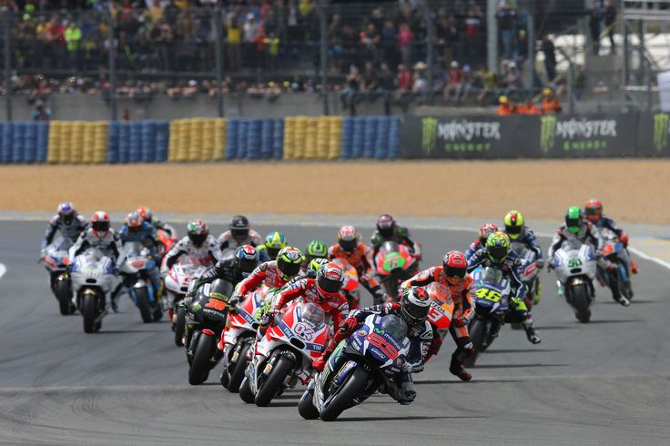 Le Mans can always be counted upon to be an eventful race, usually courtesy of the rain. The 2016 MotoGP was a similarly eventful …