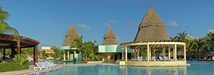 Hotel Riviera Maya | Iberostar Paraíso Maya Hotel | Hotel Playa Paraiso