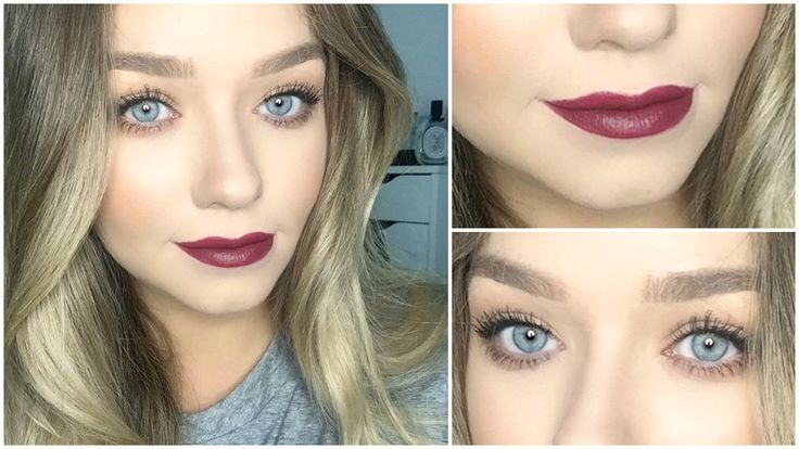 Top 10 Sexy & Creative Christmas Makeup Ideas for 2018 - Every lady wants to look glamorous and gorgeous at Christmas party. Christmas is always one of the most specia... - - #Christmas #Christmasmakeup #Makeup #topten #top10 #onlinemagazine #toptenymagazine #trends #top10lists