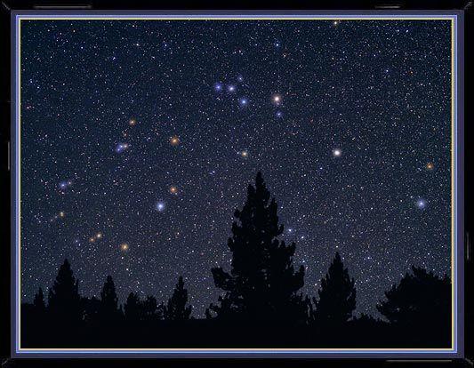 constellation map of helix nebula - photo #35