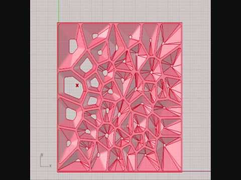 less is morph _ parametric architecture