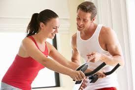 High Intensity Interval Training verbetert insulinegevoeligheid in lever en vetweefsel