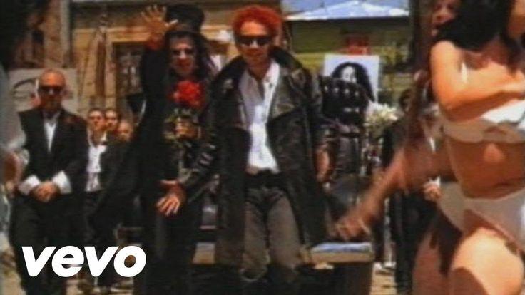 Los Fabulosos Cadillacs - Matador, Los Cerdos Asquerosos me buscaron y me encontraron, Soy Orlandito THE MATADOR Y Ole........