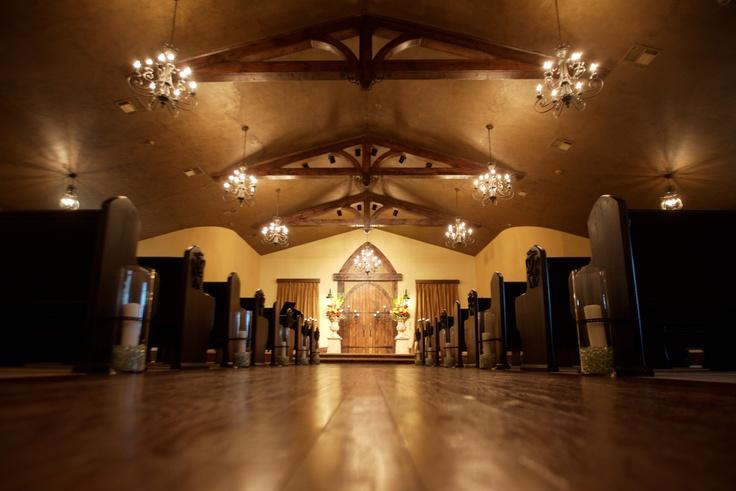 Oklahoma City S Premier Wedding Chapel Rose Briar Place Bells Pinterest Chapels Weddings And