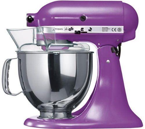 94 best Purple Passion - Die Farbe Lila images on Pinterest The - kleine bosch küchenmaschine