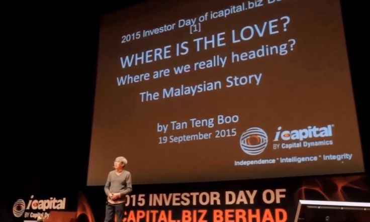 Best  Investor Day Of IcapitalBiz Berhad Images On