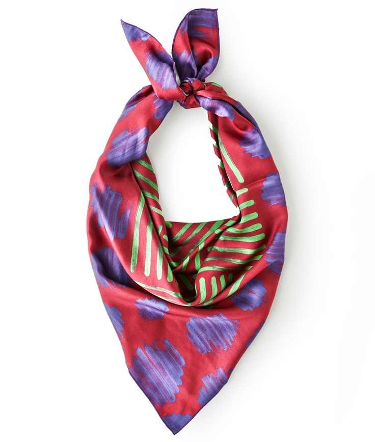 Scarf Capetown