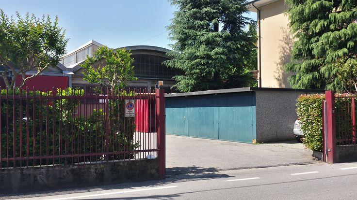 Concorezzo nel Provincia di Monza e Brianza, Lombardia
