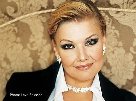 Karita Marjatta Mattila - (born September 5, 1960) is a leading operatic soprano