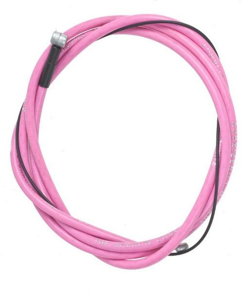 Shadow Conspiracy LINEAR Brake Cable IN COLORS - Planet BMX