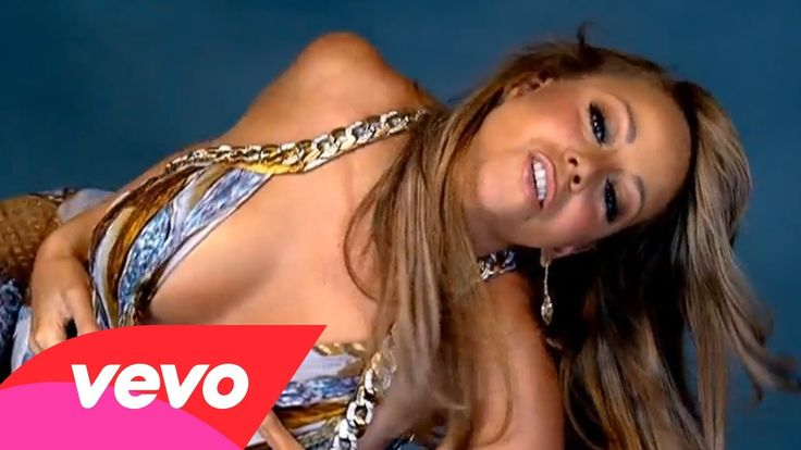 Fuck the haters who can't get enough of me...Mariah Carey - Obsessed