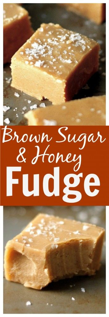 I bought a candy thermometer a few weeks ago and over the weekend I finally busted it out and put it to work! We actually made a bunch of awesome treats (making candy is so much fun!), but my favorite was definitely this sweet and salty brown sugar fudge. It reminds me of weekends down …