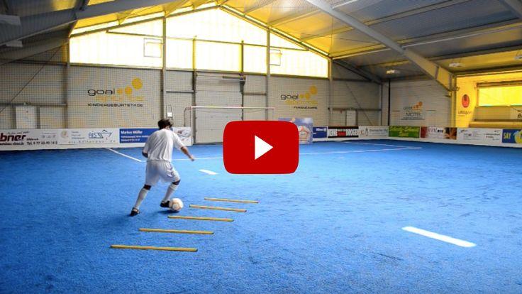 how to teach kids soccer