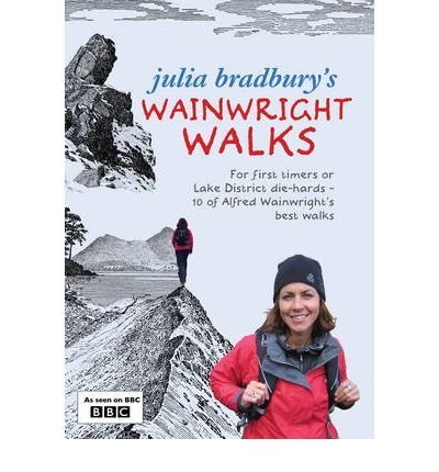 The companion to the BBC series Wainwright Walks, with Julia Bradbury following in the footsteps of famous fell-walker and guide writer AW Wainwright.