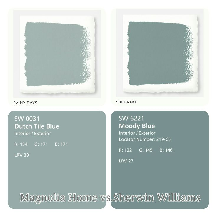 Magnolia Home Paint Vs Sherwin Williams Just Used Color Snap