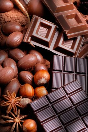 #Recettes tout #chocolat pour #Pâques.