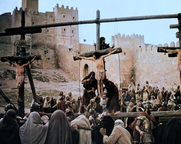 Jesus von Nazareth (1), Jesus von Nazareth (4), Jesus von Nazareth (2), Jesus von Nazareth (3), Jesus von Nazareth