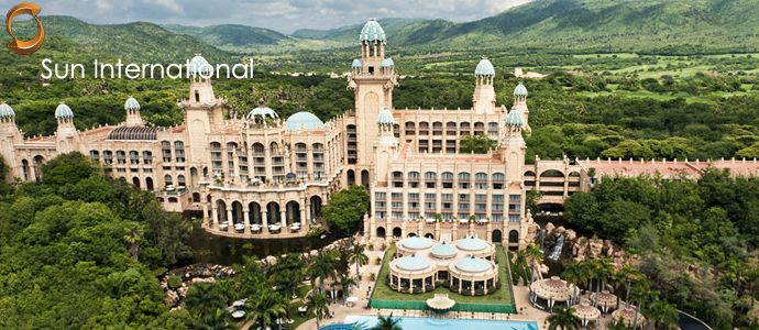 SUN INTERNATIONAL - SOUTH AFRICA - The Sun International Group has a diverse portfolio of assets including world class five star hotels, modern and well located casinos, and some of the world's premier resorts.