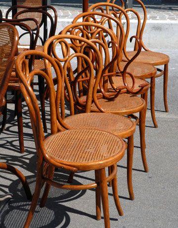 Favorite antiques shows: Santa Monica Airport Outdoor Antique & Collectible Market