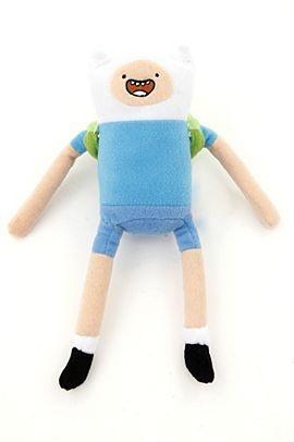 """Adventure Time Finn 10"""" Plush"""