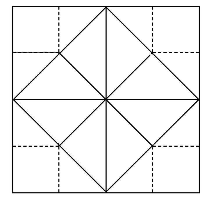 Blank+Origami+Fortune+Teller+Template