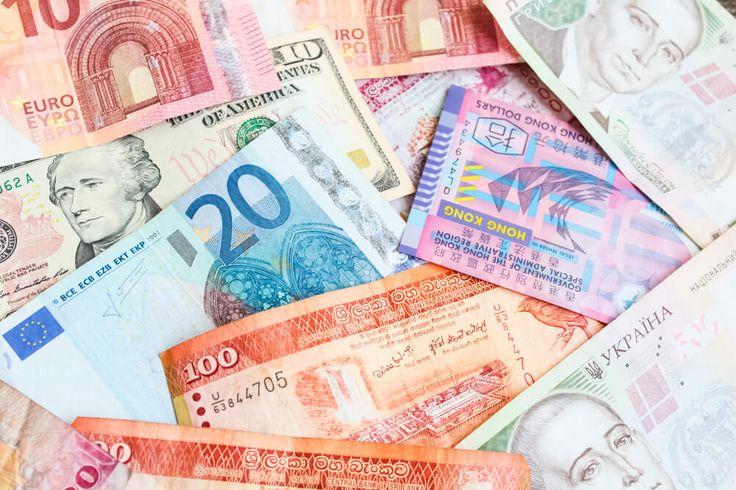 Valutauttak vs. kredittkort - hva lønner seg?