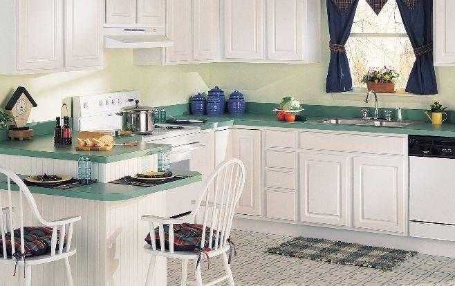 Oltre 25 fantastiche idee su cucina con pavimento in piastrelle su pinterest - Piastrelle cucina classica ...